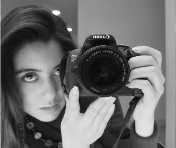 The world through my camera's lens